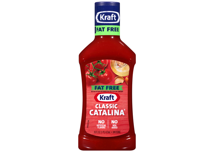 Kraft catalina dressing