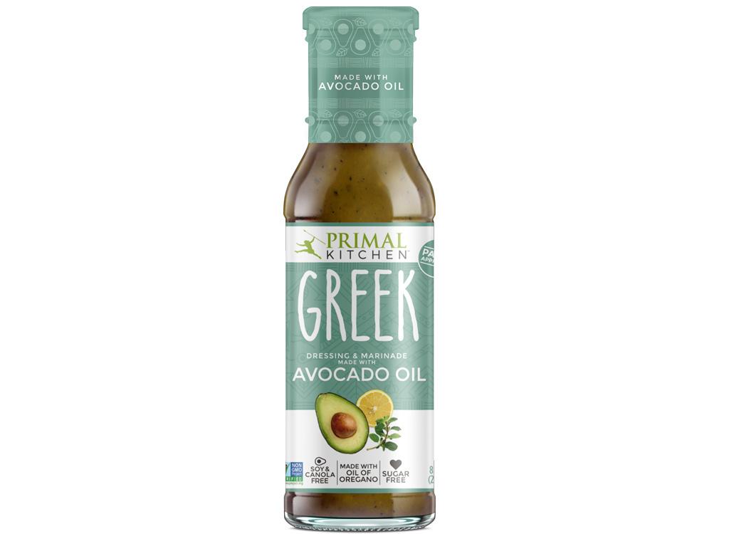 Primal Kitchen Greek avocado oil