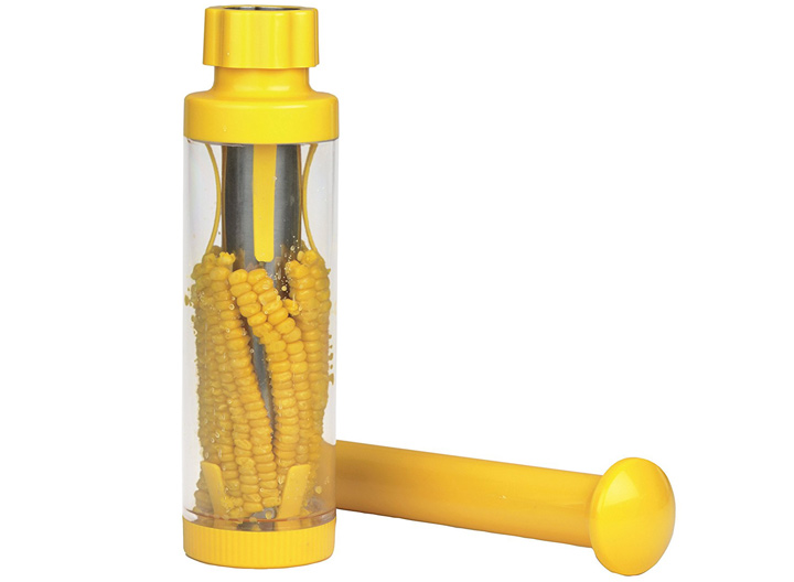 RSVP Deluxe corn stripper