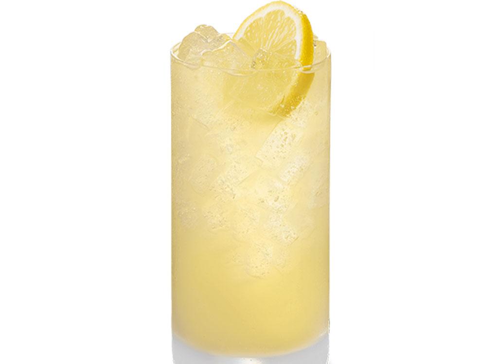 Chickfila lemonade