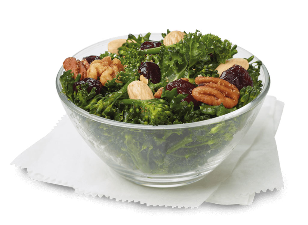 Chick fil a superfood side