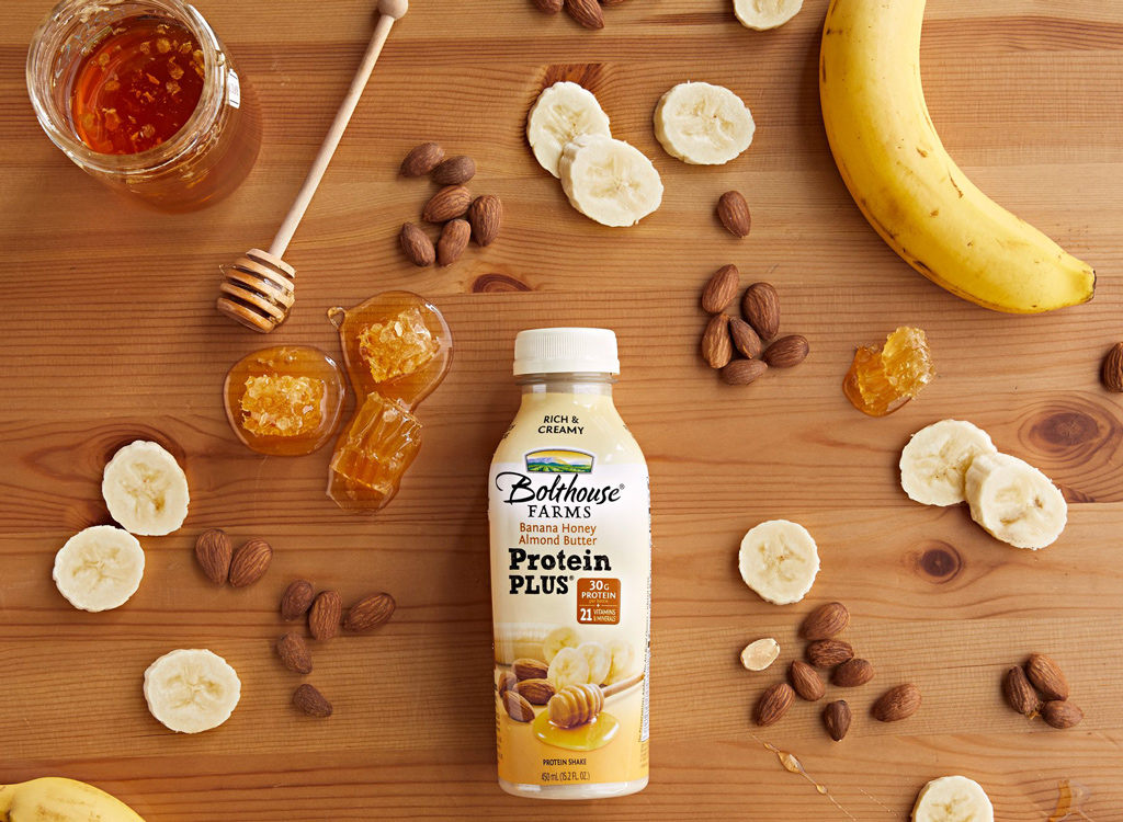 Bolthouse Farms smoothie