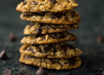 Cookie thins