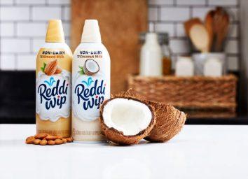Reddi wip non dairy whipped creams