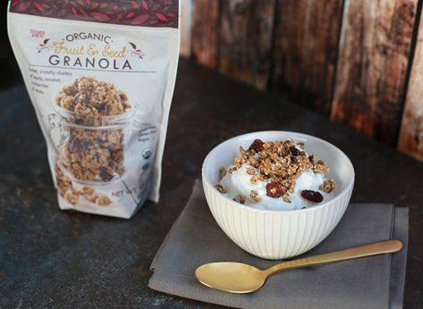 Trader joe's breakfast products