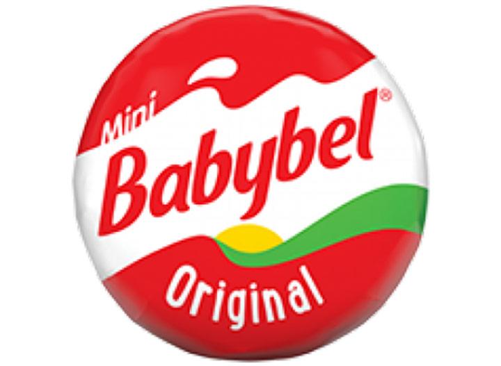 Babybel original individual mini cheese wheel keto snack