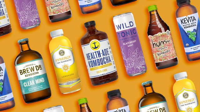best kombucha brands to buy healthade gts kevita brew dr