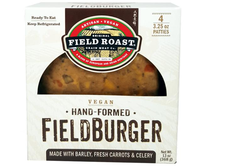 Field Roast Fieldburger