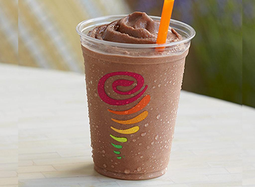 Jamba juice chocolate mood