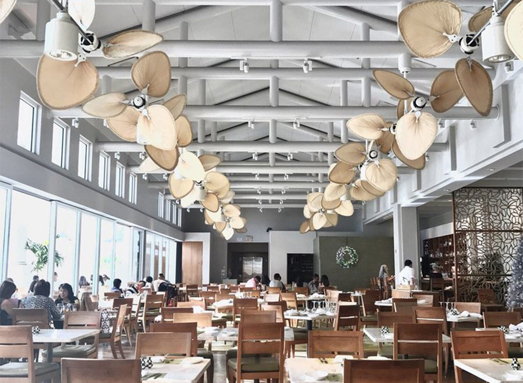 Mariposa neiman marcus restaurant