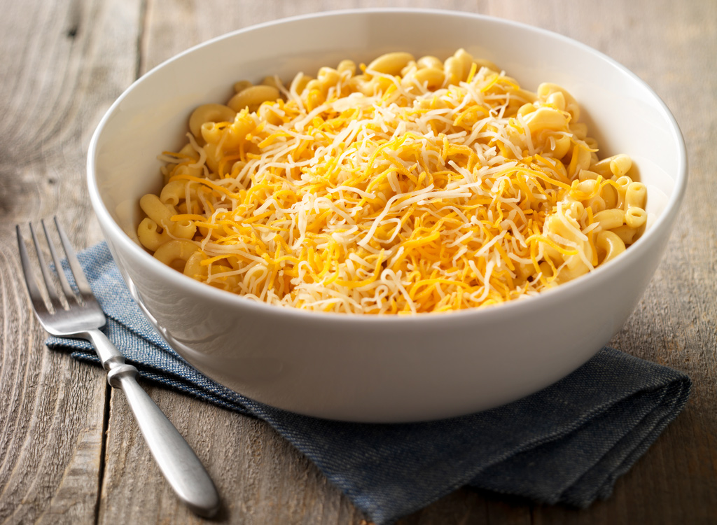 Noodles and co wisconsin mac and cheese