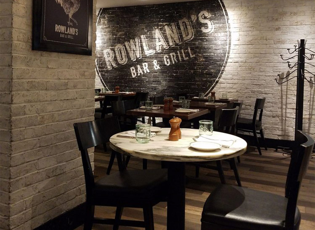 Rowalnds at macys