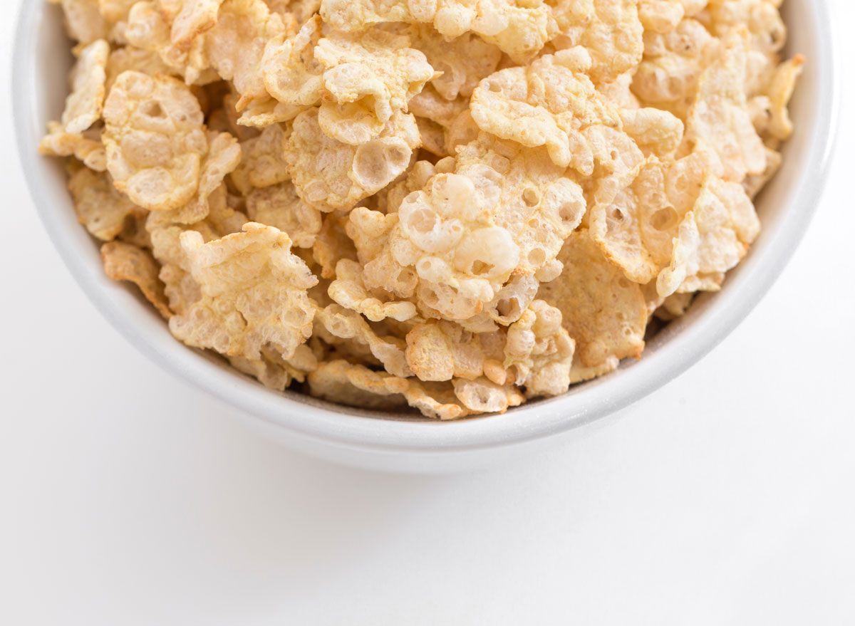 special k breakfast cereal