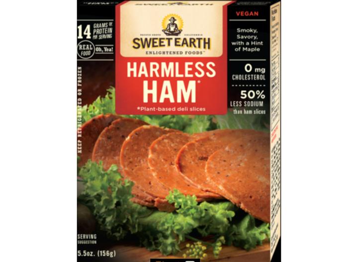 Sweet Earth harmless ham