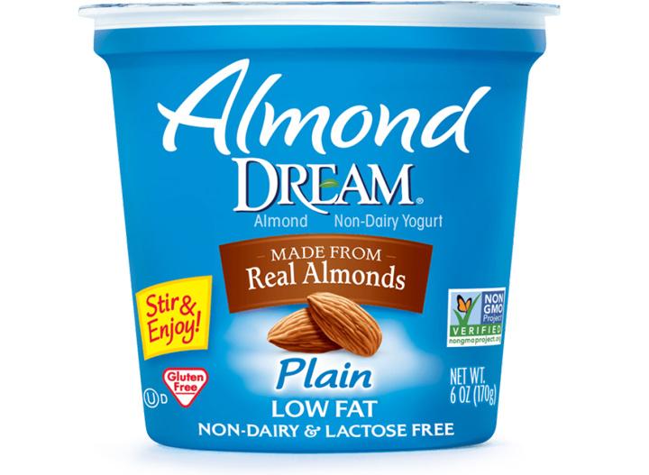 Almond dream dairy free yogurt