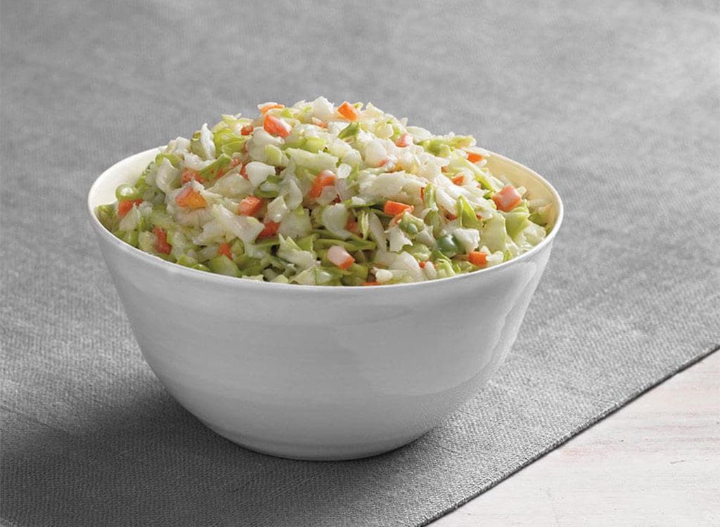 KFC house side salad