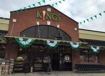 Kings food market