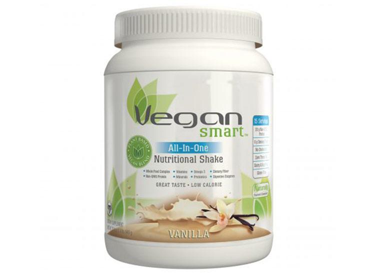 Naturade vegan protein powder