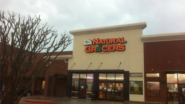 Natural grocers idaho