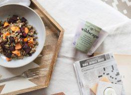 Wildscape frozen foods