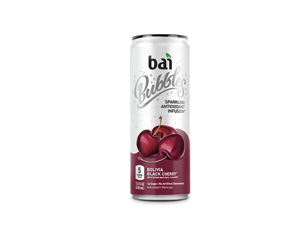Bai bubbles sparkling antioxidant infusion