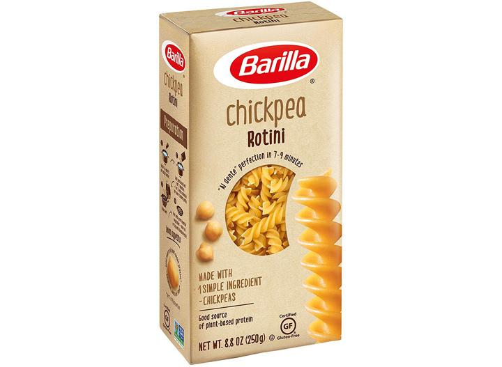Barilla chickpea rotini