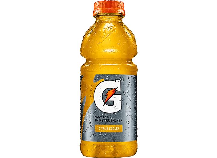 Gatorade citrus