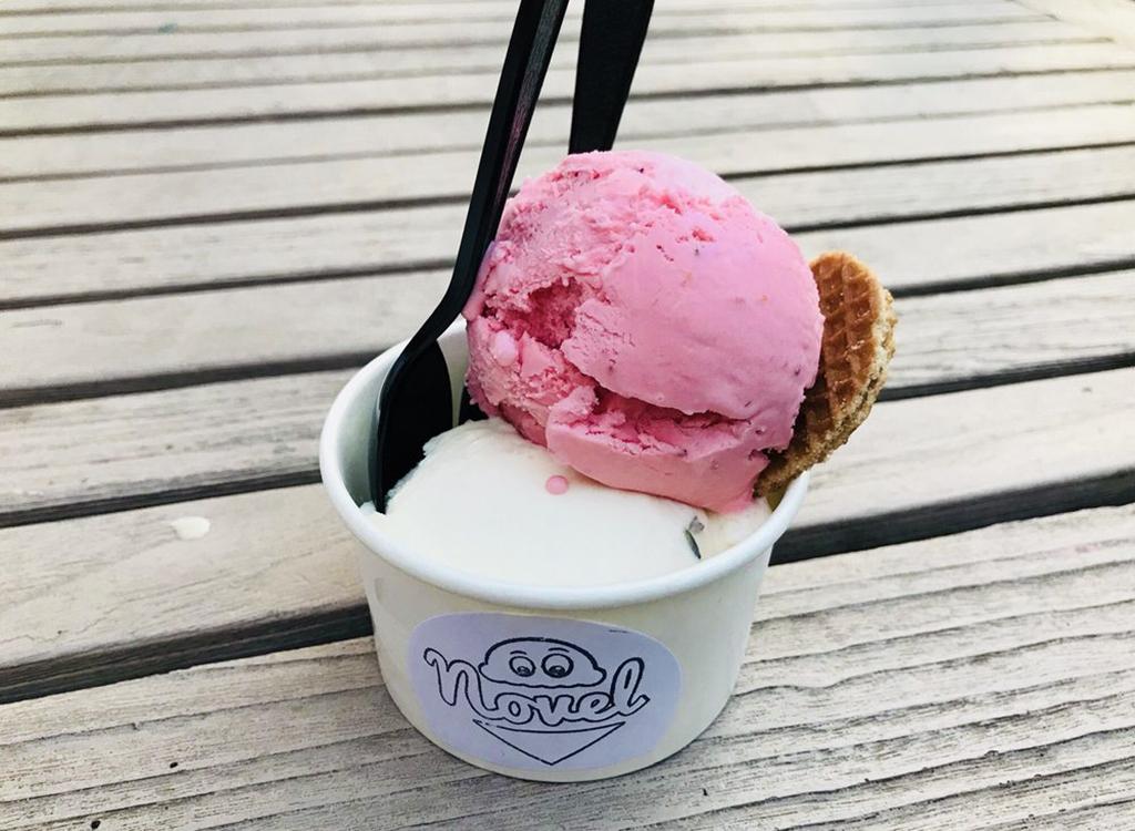 Novel ice cream arizona