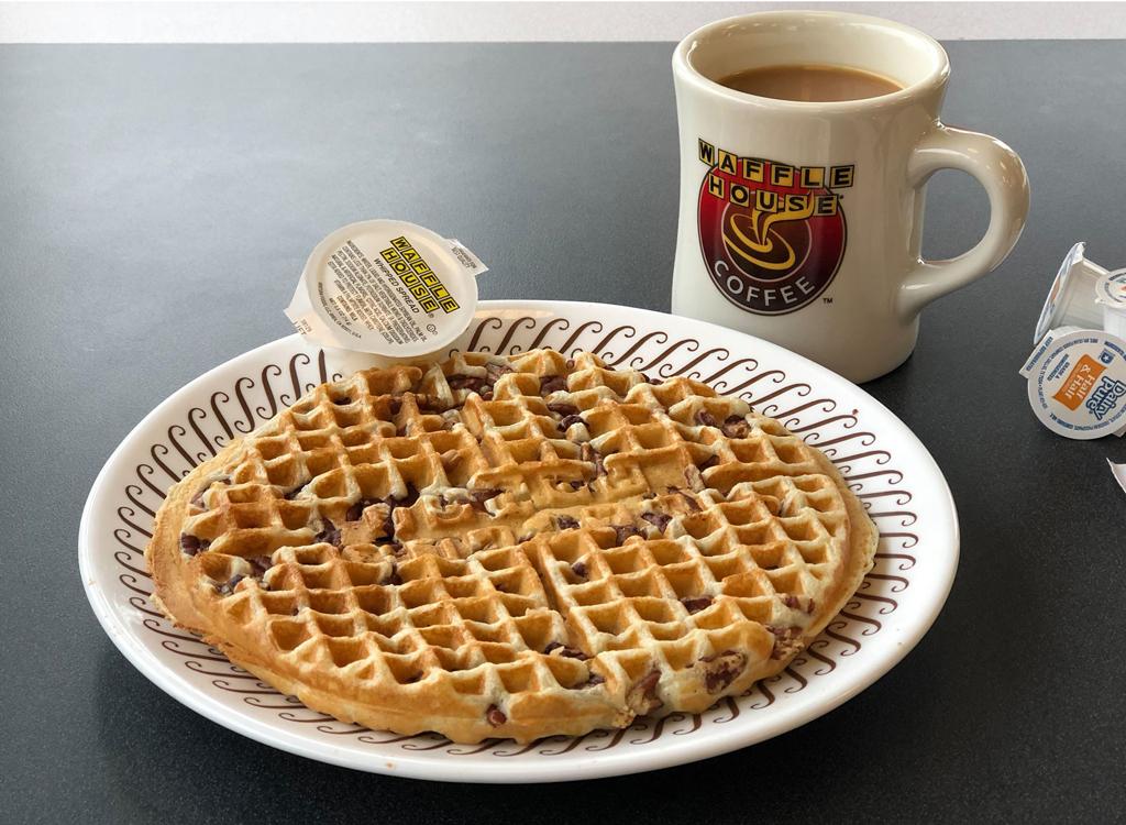 Waffle house georgia
