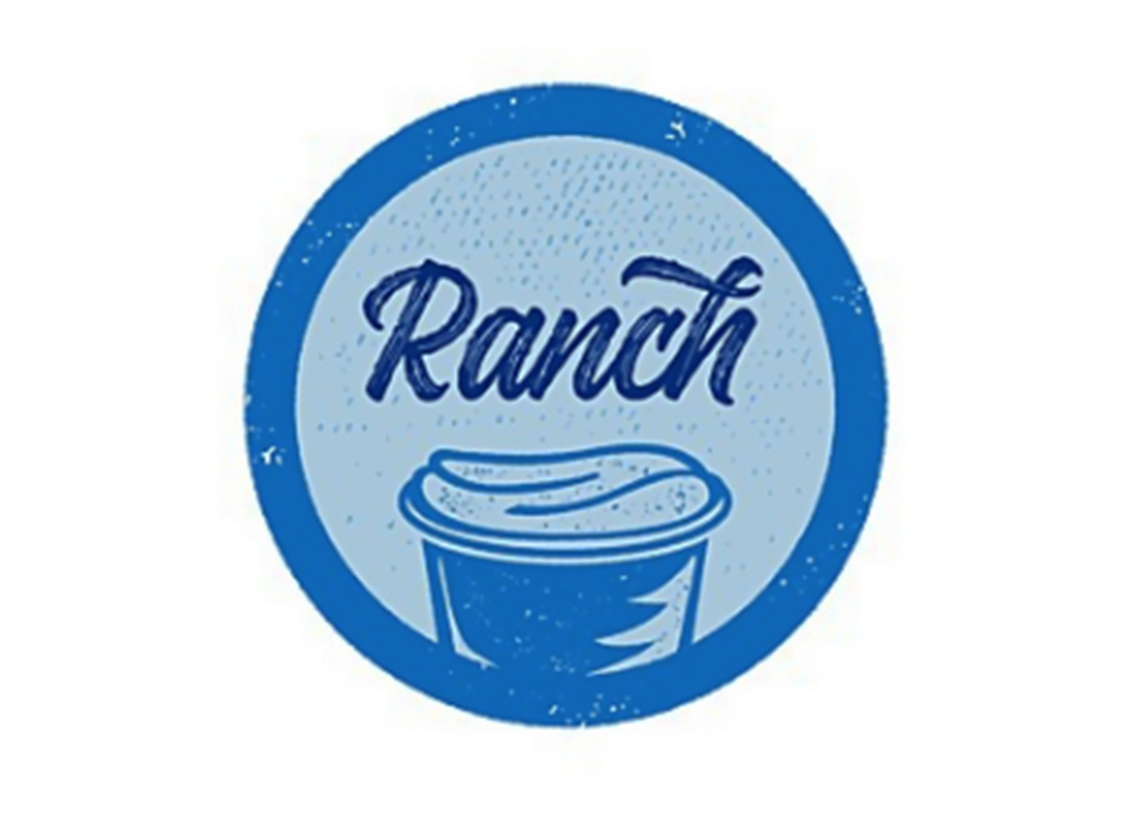 Zaxby's ranch