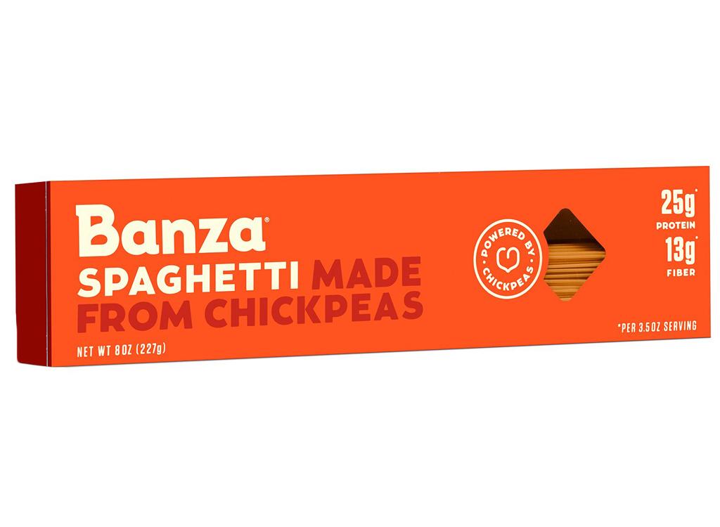 Banza Spaghetti