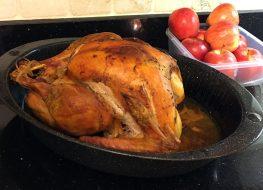 Hellofresh Thanksgiving turkey