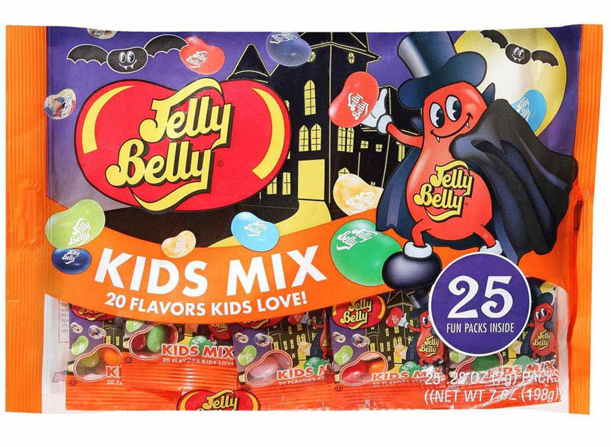 Jelly belly beans minis
