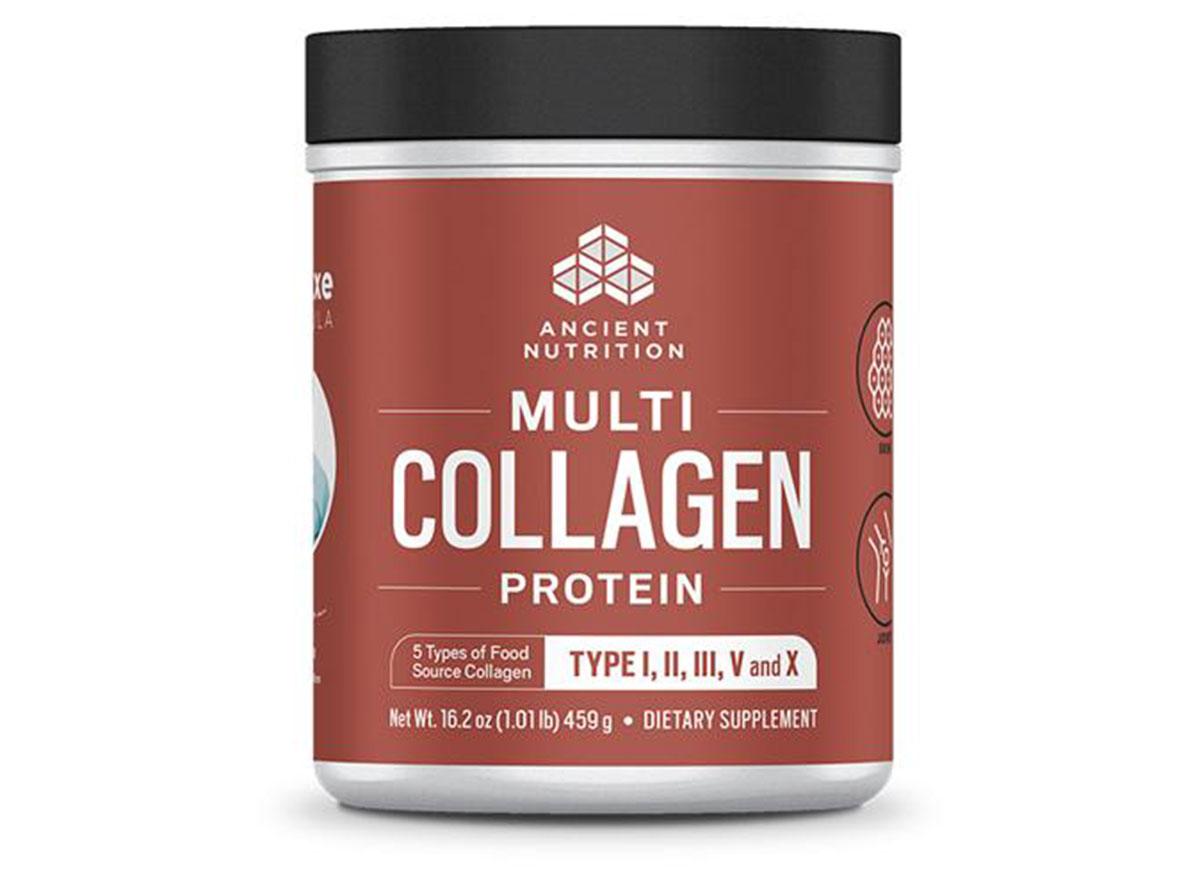 multi collagen protein powder