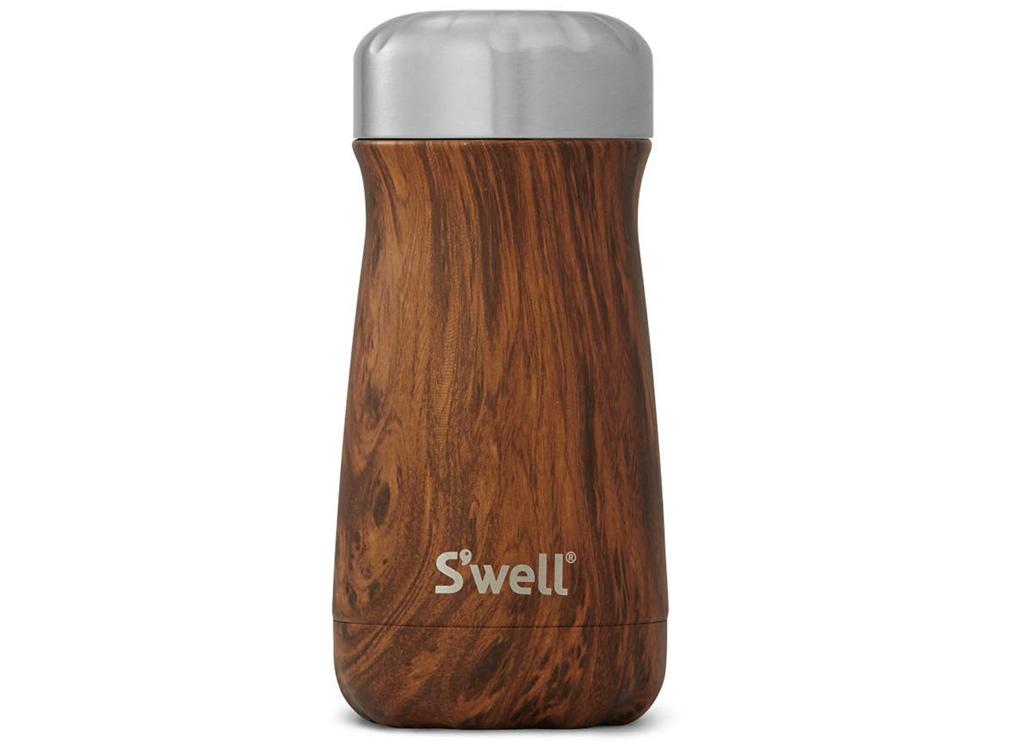 Swell travel mug