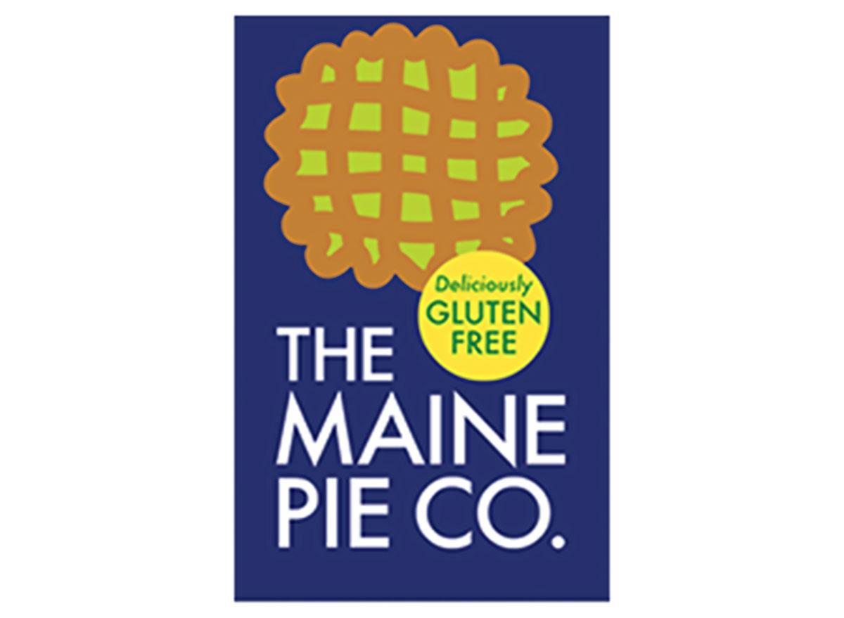 the maine pie co gluten free pie crust
