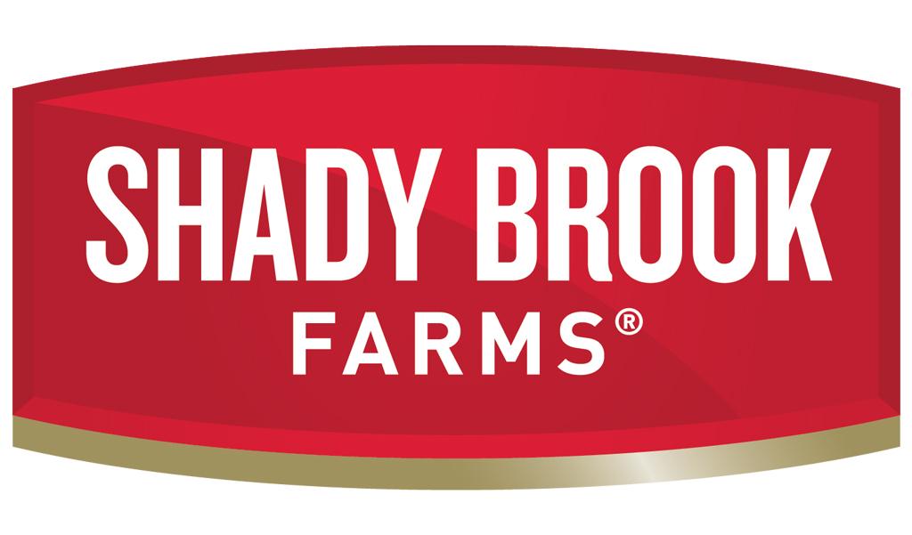 Shady brook farms logo