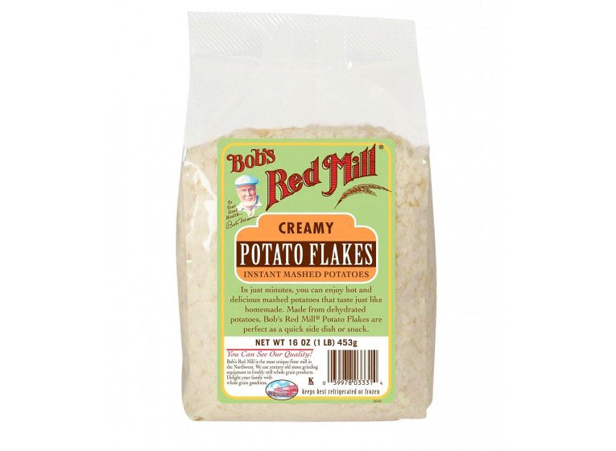 bob's red mill creamy potato flakes