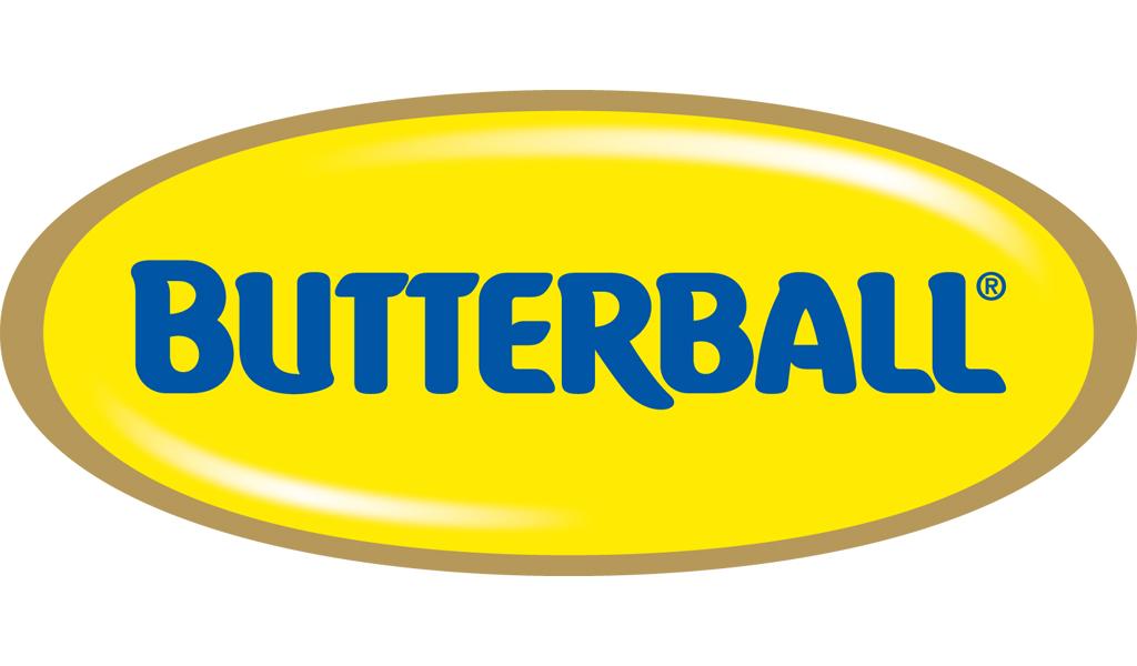 Butterball brand logo