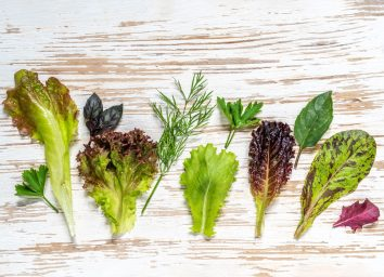 The Best & Worst Greens to Eat—Ranked by Nutritional Benefits