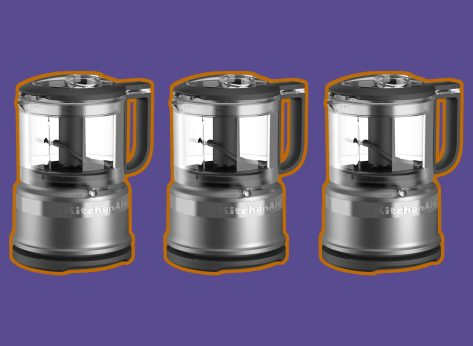 Kitchenaid 3.5 cup food processor