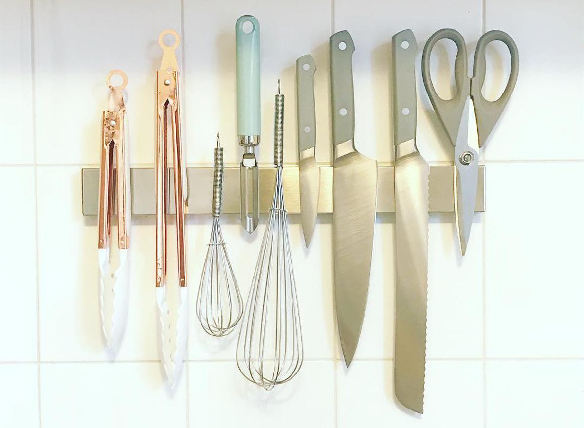 Misen kitchen tools