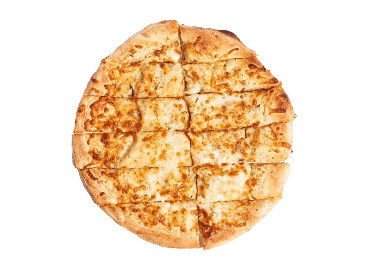Mod cheesy garlic bread