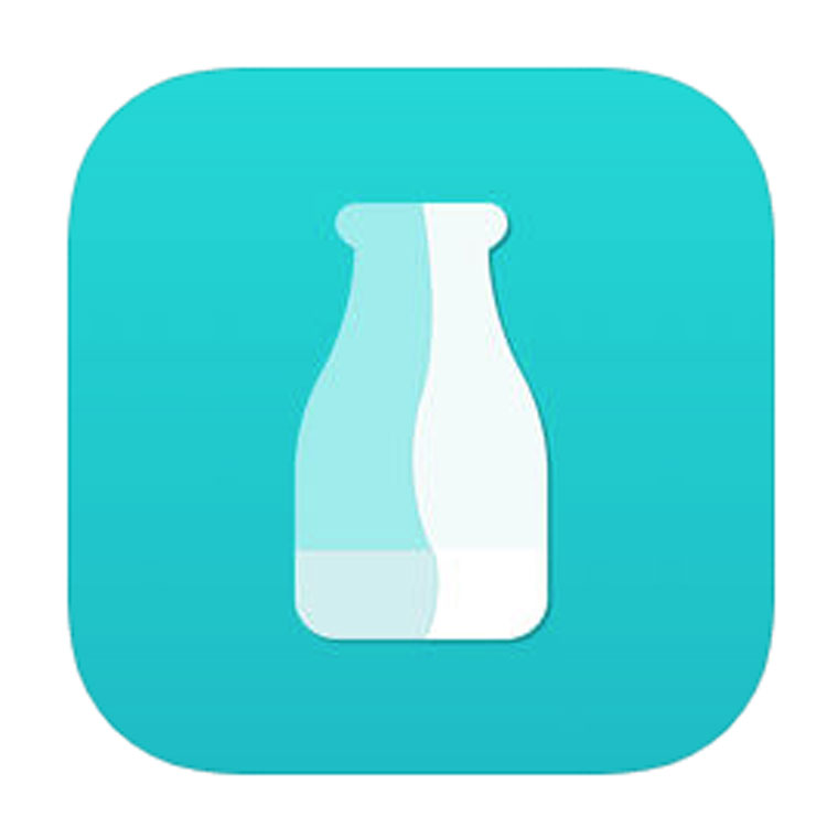 out of milk app