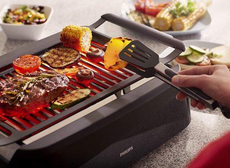 Philips indoor grill