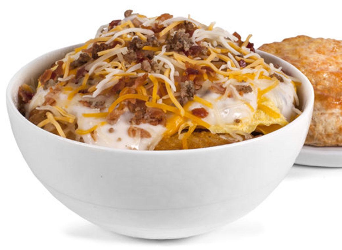 Bo breakfast bowl