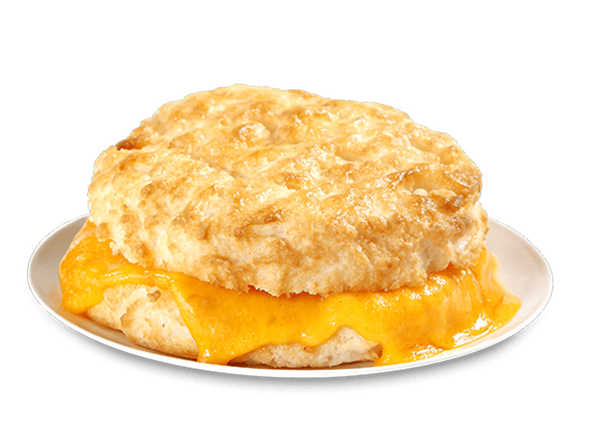 Cheddar bo biscuit