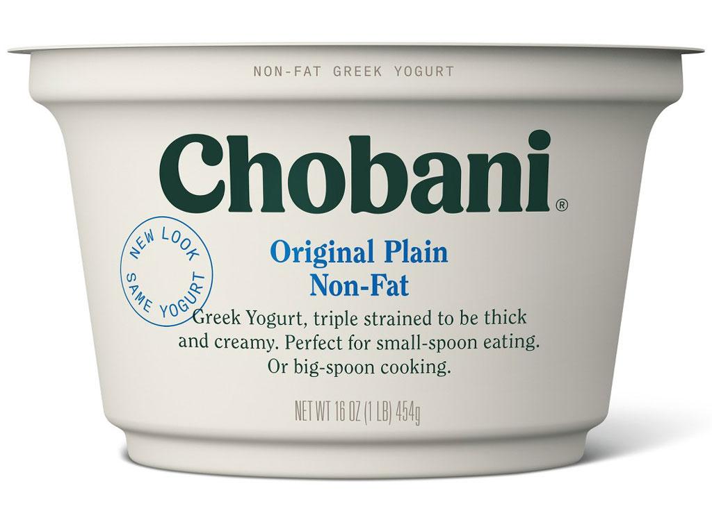 Best worst greek yogurt chobani plain non fat