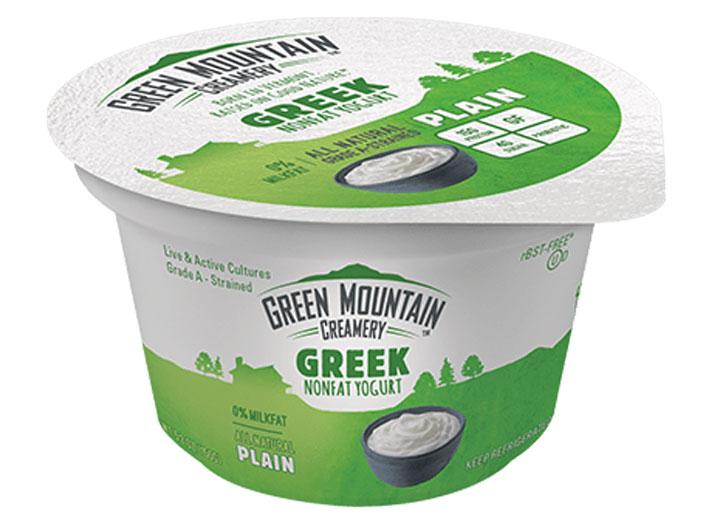 Best worst greek yogurt green mountain creamery greek yogurt plain