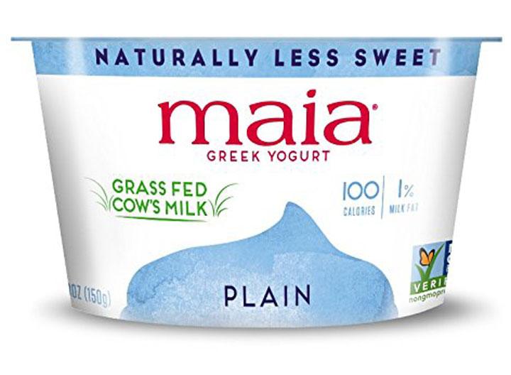 Best worst greek yogurt maia greek yogurt grass fed cow milk plain